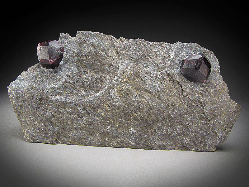 Shop Garnet on MineRatMinerals.com