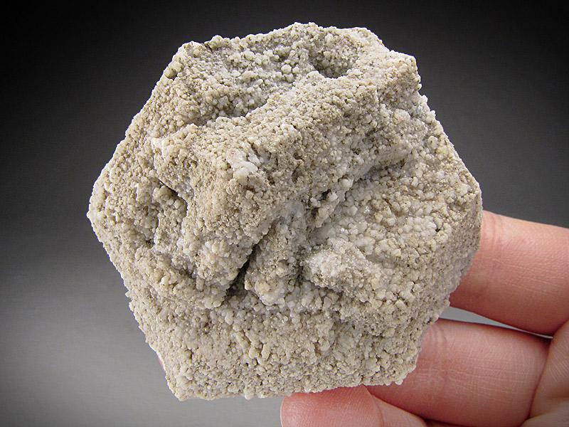 Dolomite Pseudomorph after Aragonite Cottonwood Draw near Roswell Chaves County New Mexico USA Mineral Specimen For Sale