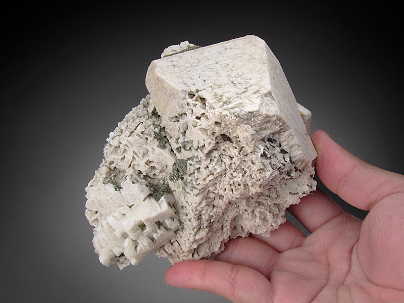 Microcline Crystal Pipestone Pass (near Butte) Silver Bow County Montana Mineral Specimen For Sale