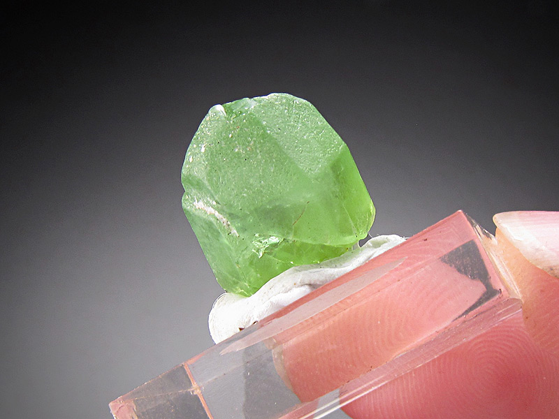 Forsterite variety Peridot Sapat Gali Naran Kaghan Valley Mansehra District Khyber Pakhtunkhwa Pakistan Mineral Specimen For Sale
