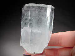 Aquamarine Crystal, Nagar, Pakistan