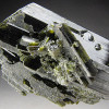 Epidote Crystal, North Eastern Province, Kenya