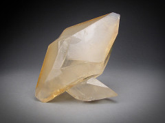 Calcite Crystal, Elmwood Mine, Tennessee