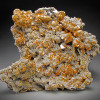 Wulfenite Crystals,