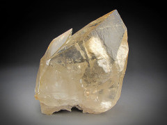 Calcite Crystals, Elmwood Mine, Tennessee