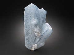Celestite Crystals, Newport, Michigan