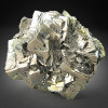 Pyrite Crystals, Chaves County, New Mexico